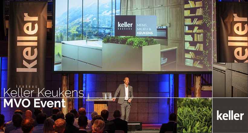 keller keukens mvo event fotos
