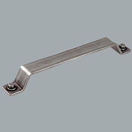 Country style kitchen handle 656